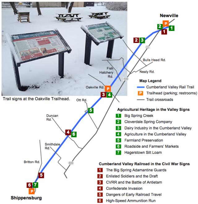 TrailSignsMap